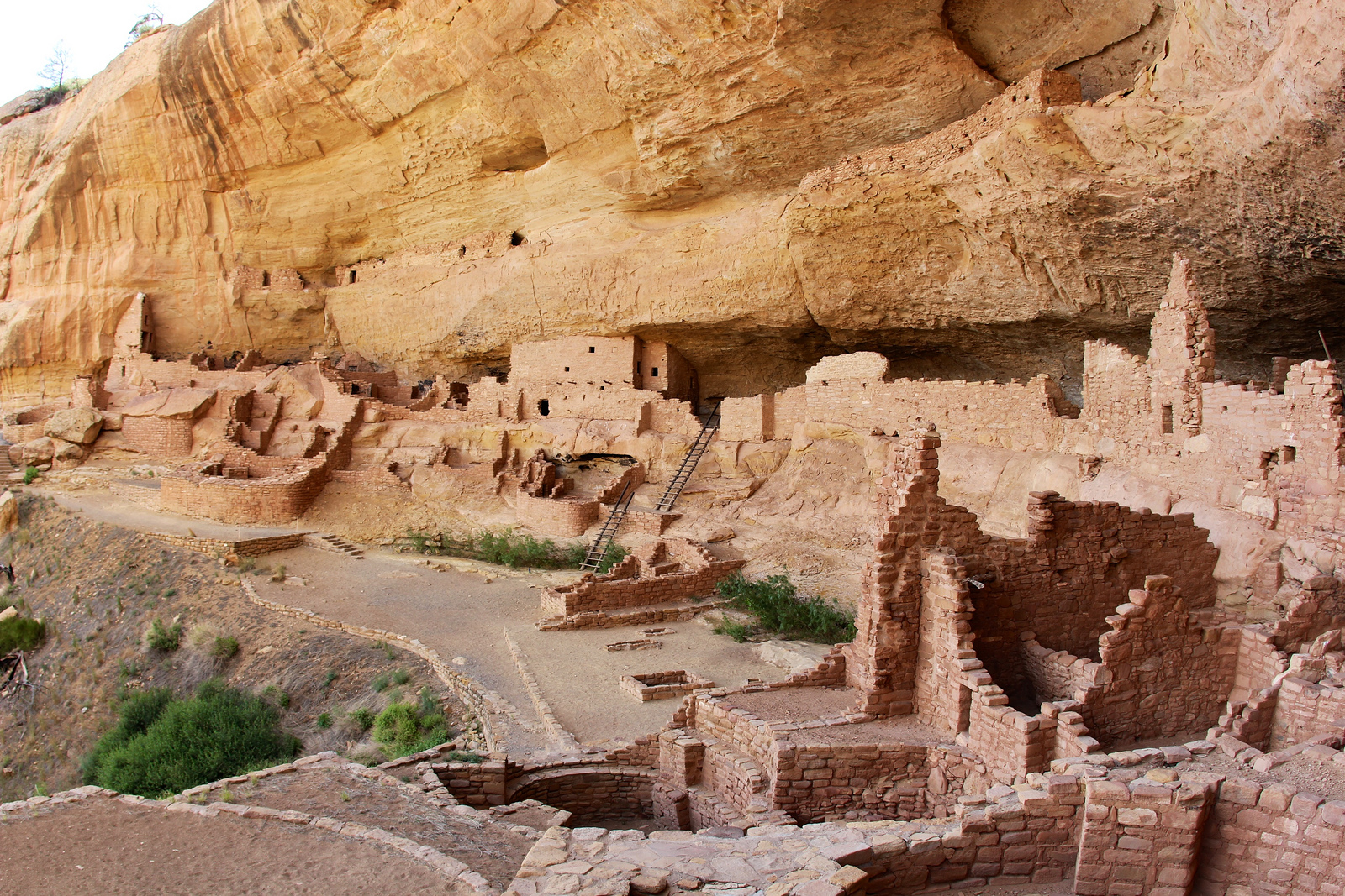 Mesa Verde National Park Fairy Tale Places In The Us To Visit With The Kids Huffpost