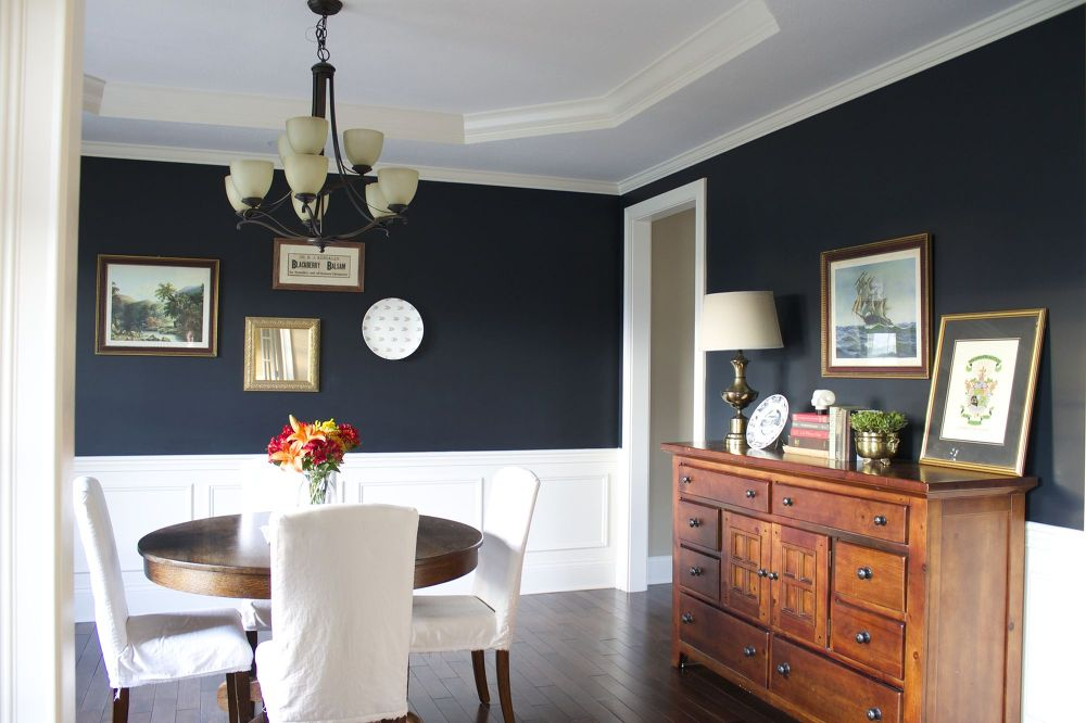 Paint Colors To Brighten A Dark Room These Are The Hottest Paint Colors For 2016 According To
