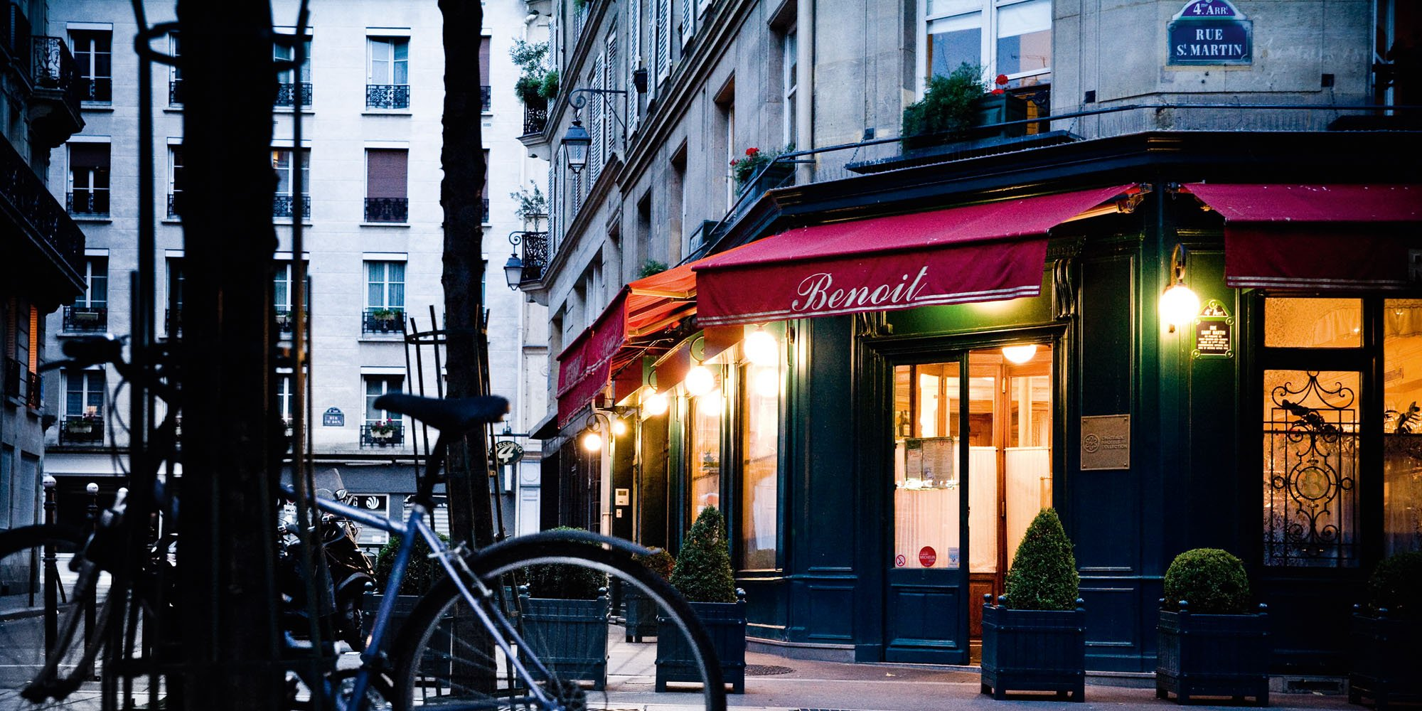 Cuisine Paris A Parisian Bistro Glows As Brightly In New York | Huffpost