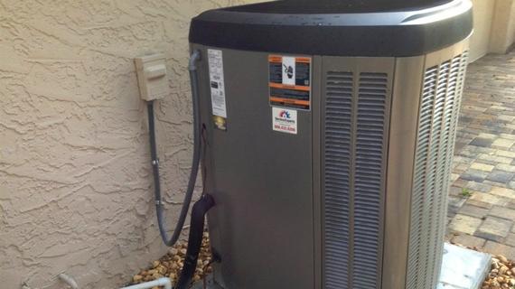 gas furnace not enough heat