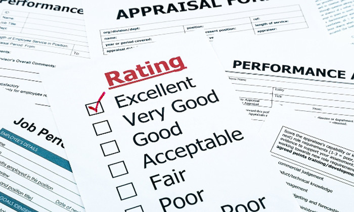 Appraising the performance appraisal Human Resources Online - conduct employee evaluations