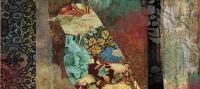 Shabby Chic Dcor Canvas Wall Art | iCanvas