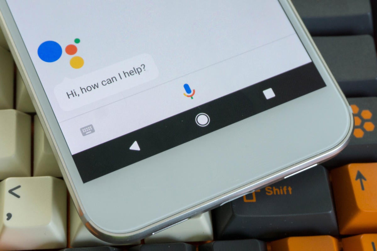 28 ways Google Assistant can make you more efficient Computerworld