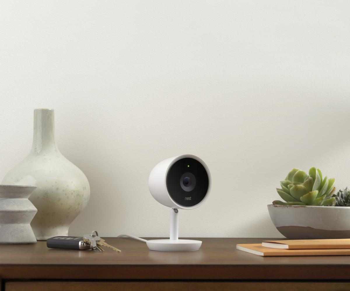 Camera Nest Nest Cam Iq Review Lots Of Exciting Features With A Big Fat Price