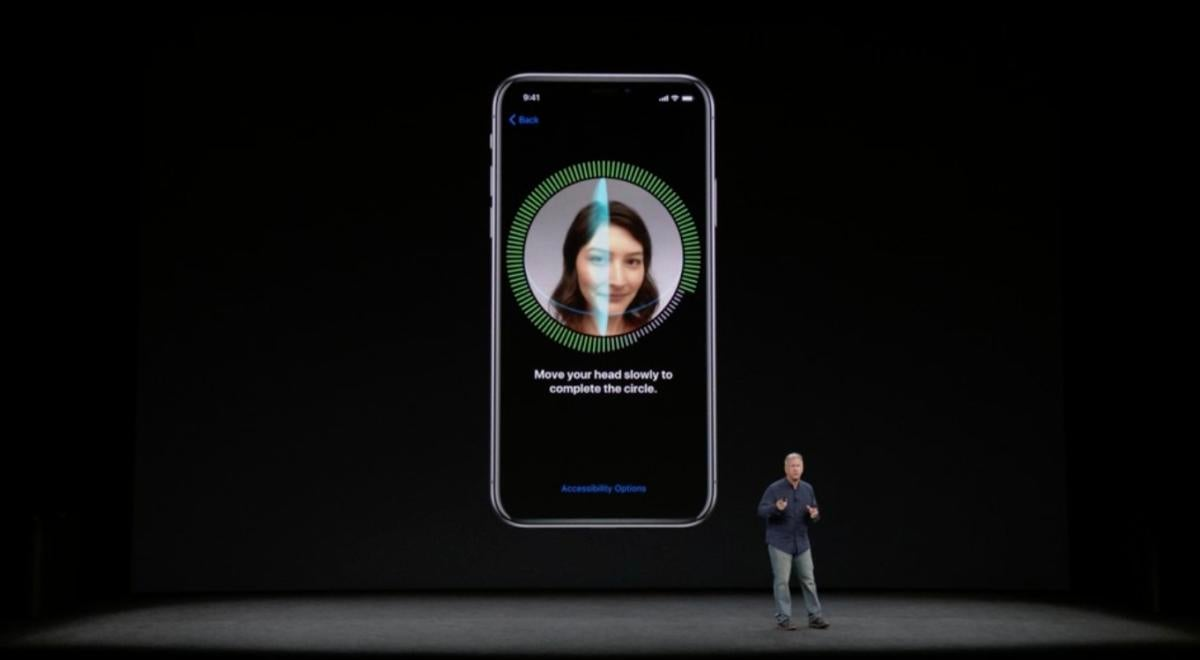 Inside Iphone X Wallpaper Iphone X Face Id Oled Screen Wireless Charging And The