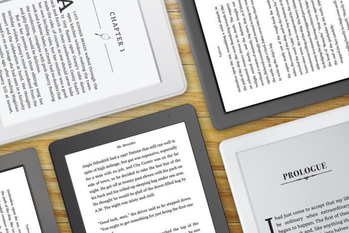 Best Kindle 2019 Reviews and buying advice PCWorld