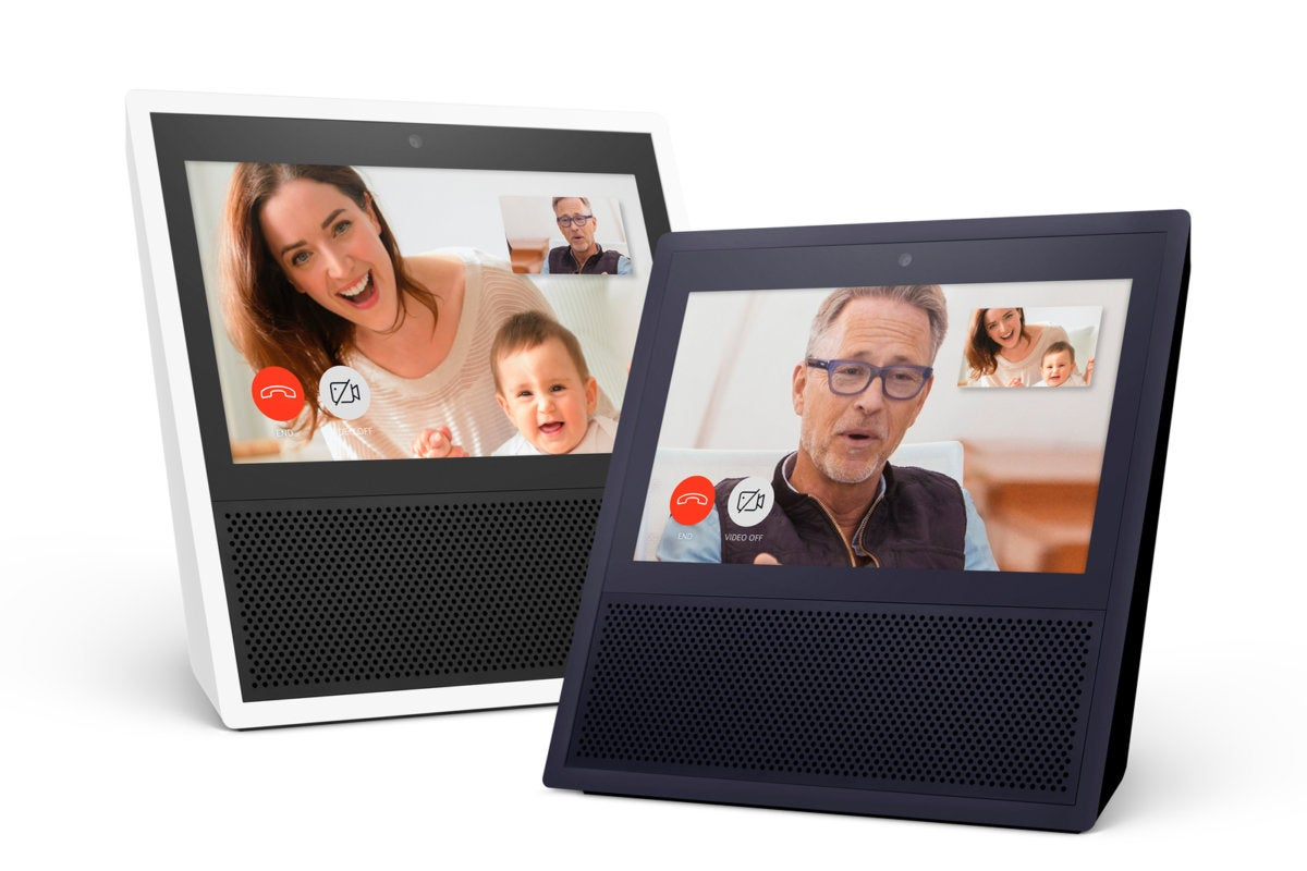 ???echo Amazon Knocks 100 Off The Echo Show The Best Echo You Can Buy