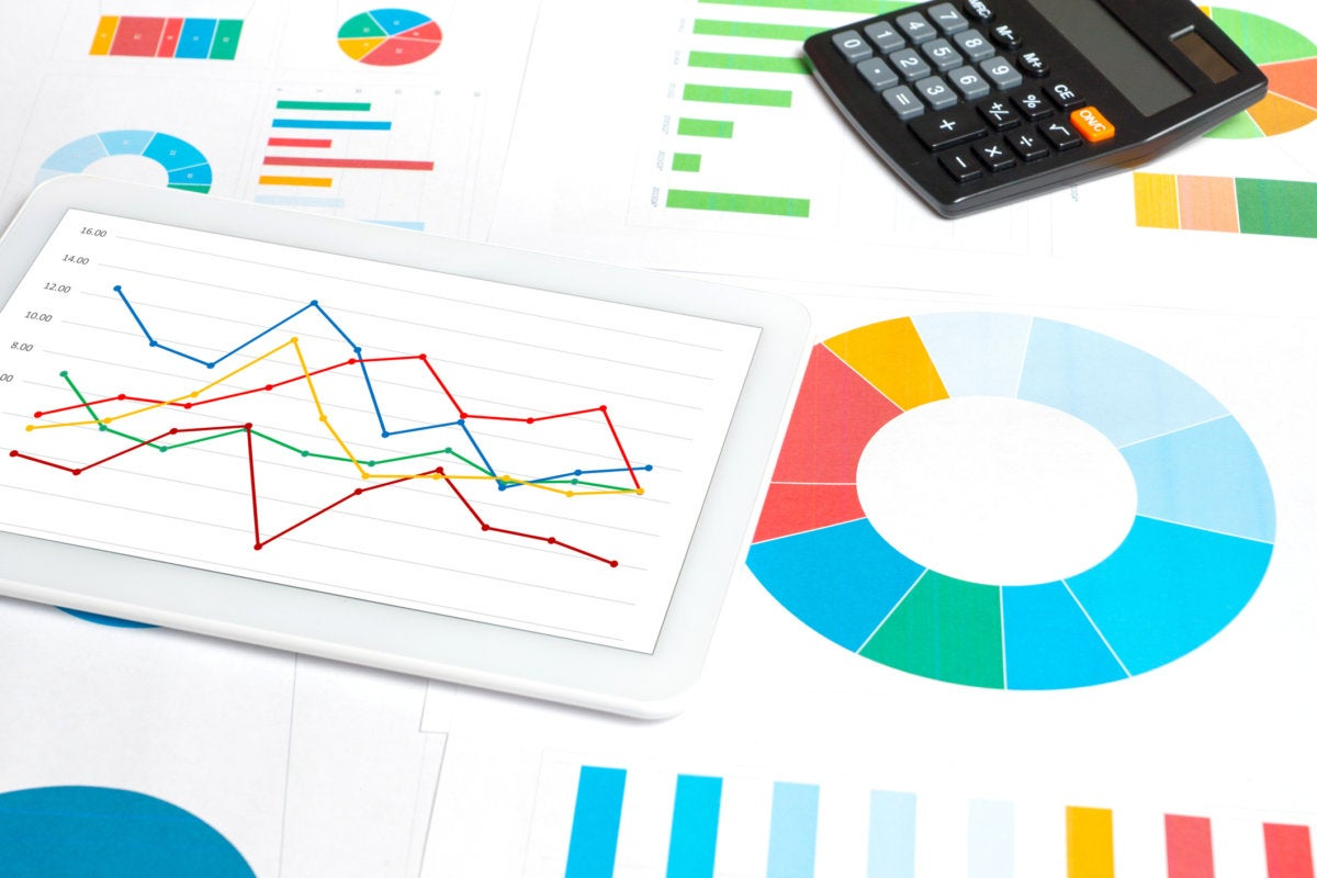 Excel charts Mastering pie charts, bar charts and more PCWorld