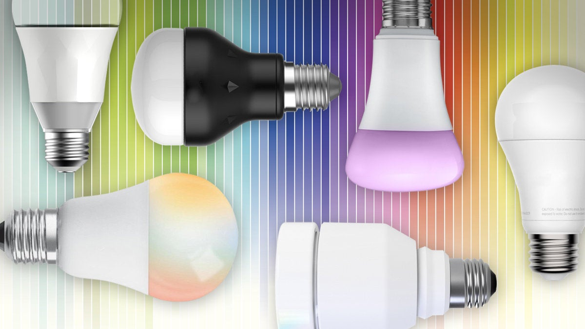Best Smart Light Bulbs 2021 Reviewed And Rated Techhive