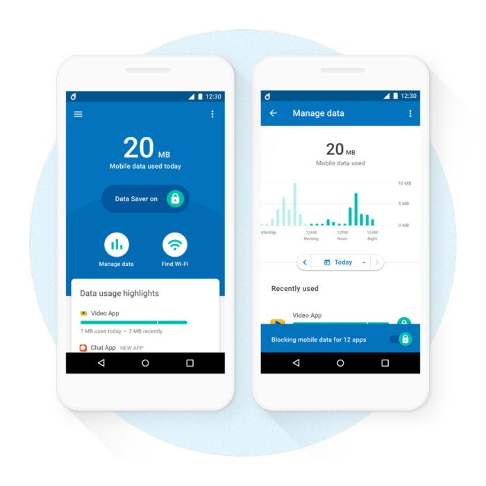 Google\u0027s new data-tracking app could save money on your mobile bill