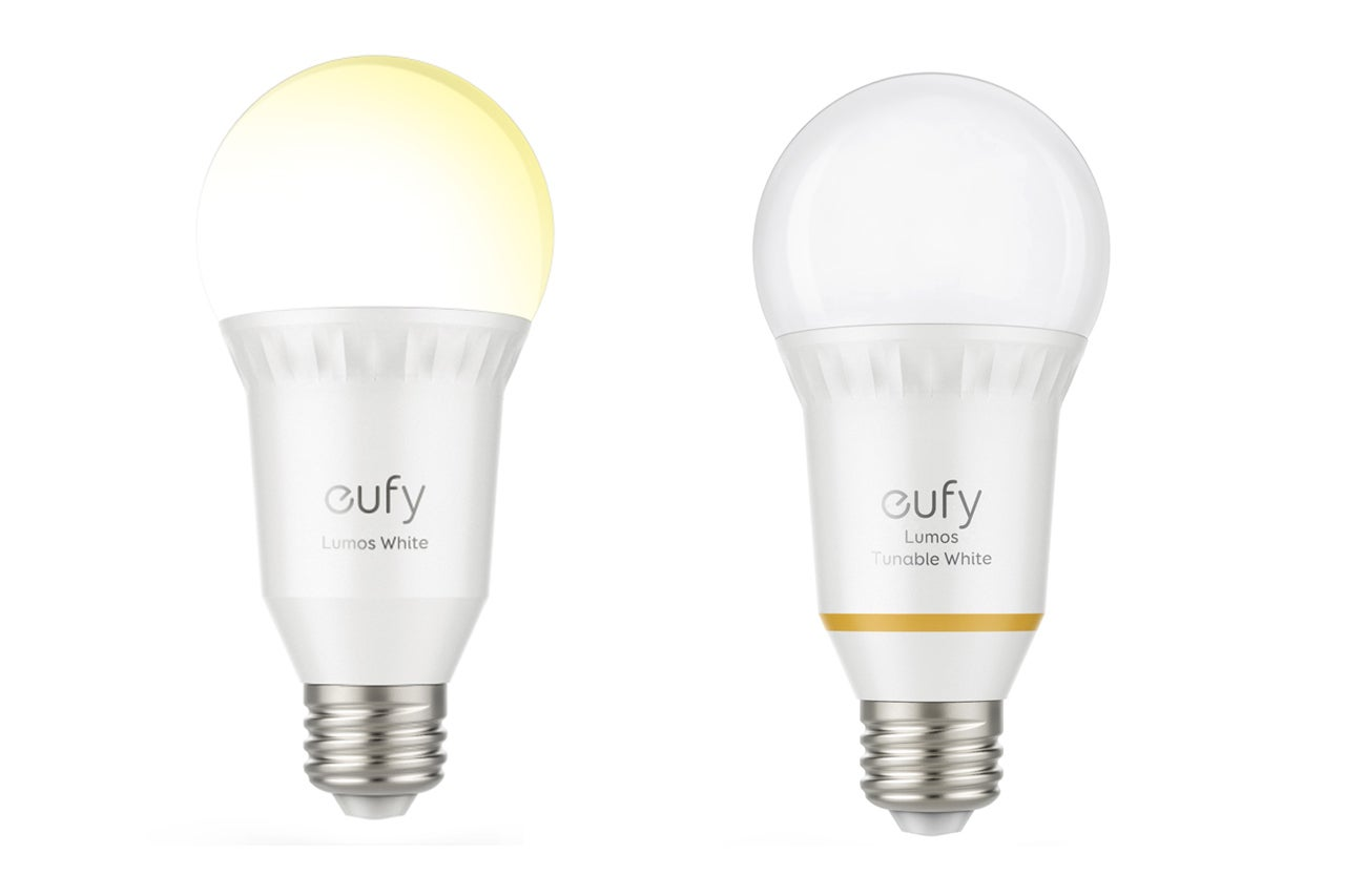 Smart Lighting Eufy Lumos Smart Bulb Review Alexa Ready And Budget Friendly