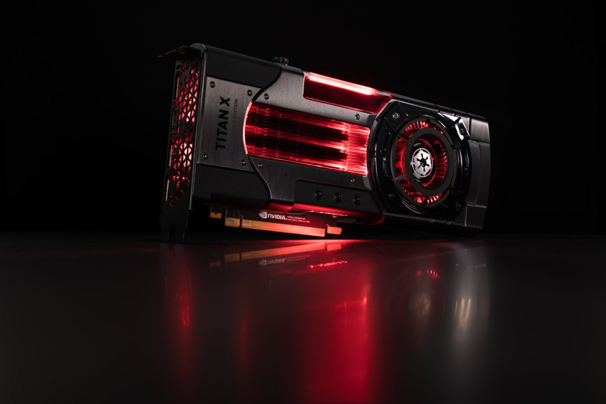 Pubg Ultrawide Wallpaper Nvidia S Star Wars Titan Xp Collector S Edition Embraces