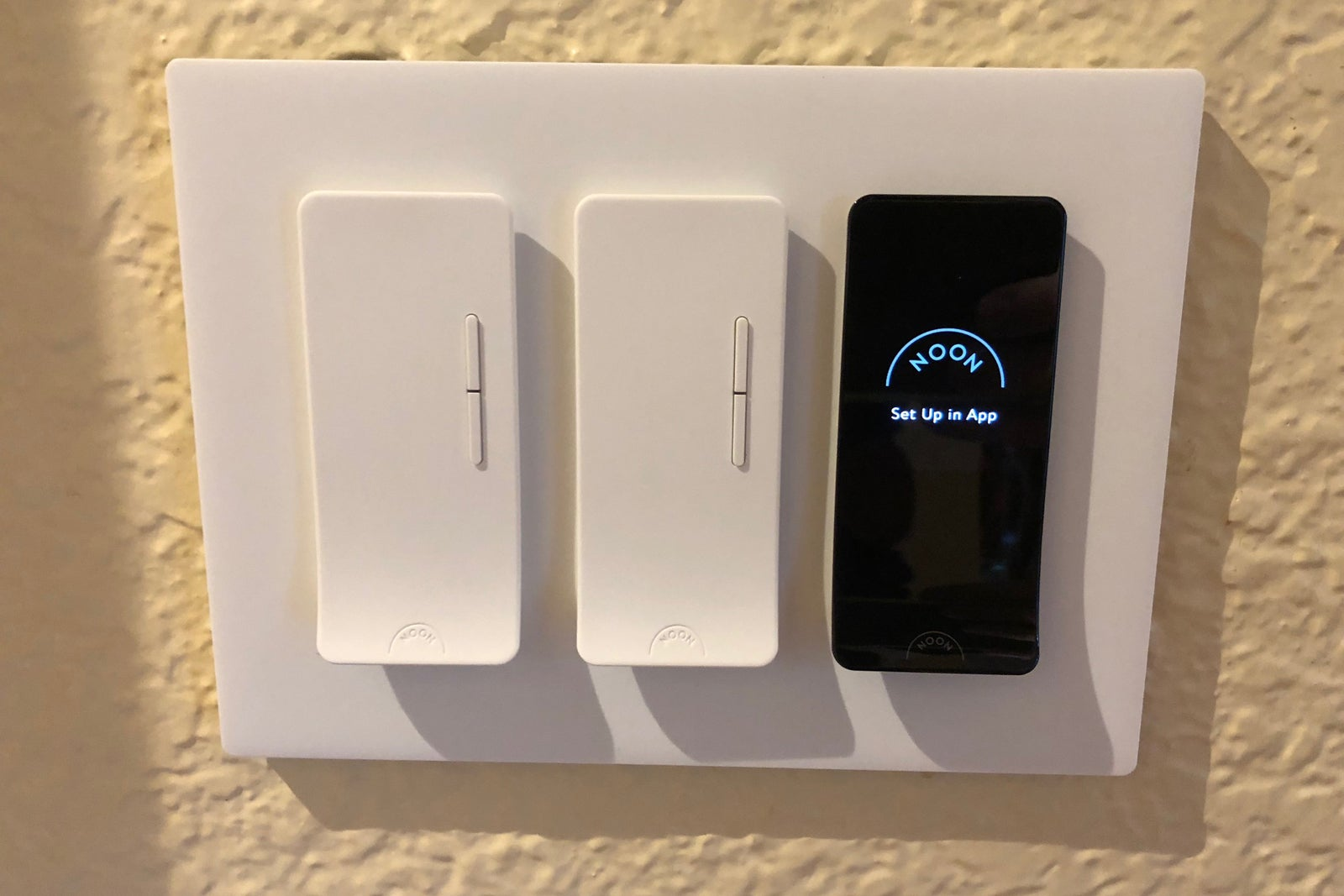 Smart Switch Australia Noon Lighting System Review It 39s The Very Best Smart