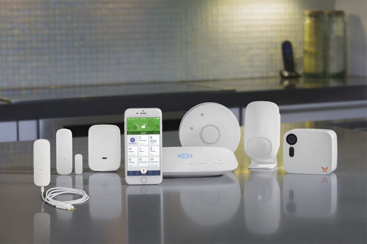 Diy Home Security Cameras Reviews Ooma Expands Its Diy Home Security System Techhive