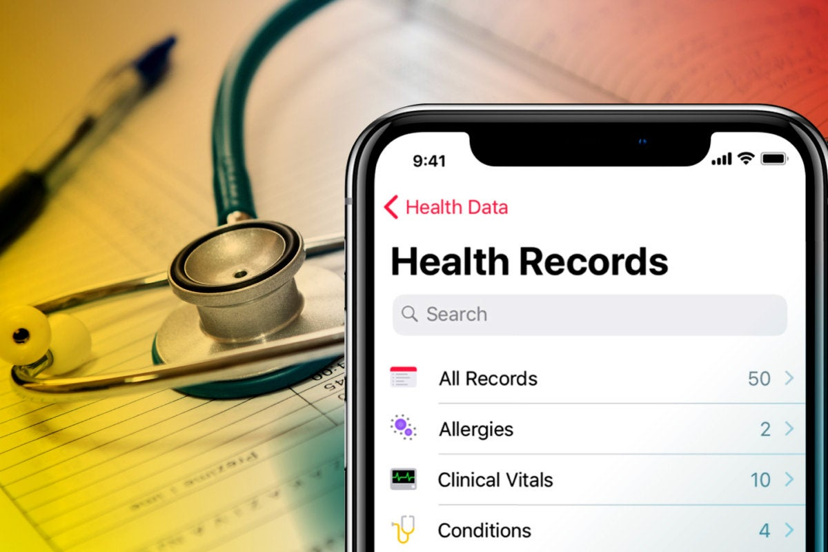 Apple\u0027s Health Record API released to third-party developers; is it