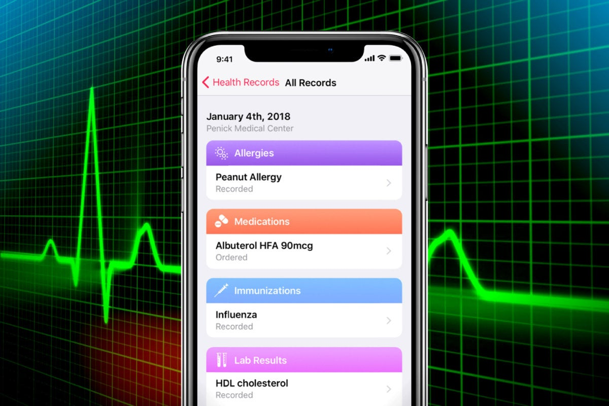 A tale of two hospitals that adopted Apple\u0027s Health Record app