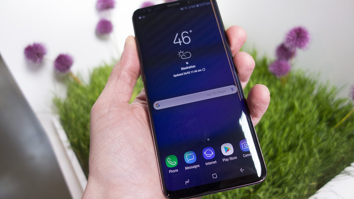 Samsung Galaxy S9 sales are slumping and that\u0027s a problem for all