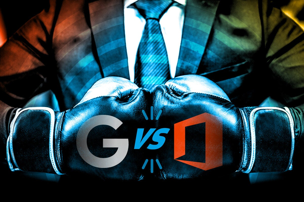 / Vs Office 365 Vs G Suite Which Has Better Management Tools