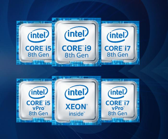 Intel 8th-gen Core i7 vs 7th-gen Core i7 CPUs An upgrade that\u0027s