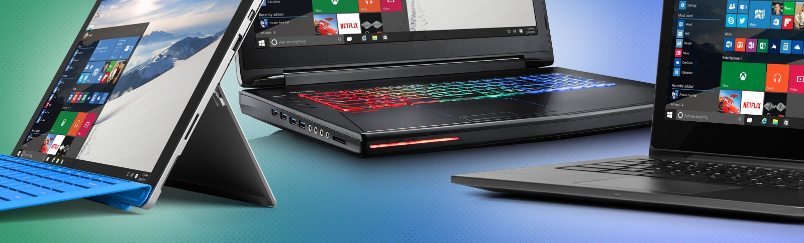 Best laptops 2019 Reviews and buying advice PCWorld
