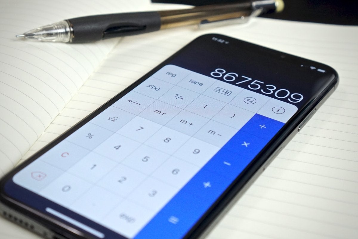 The best calculator apps for the iPhone and iPad Macworld