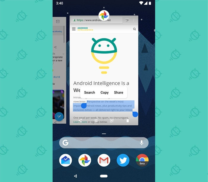 9 new Android P features that\u0027ll make you more productive