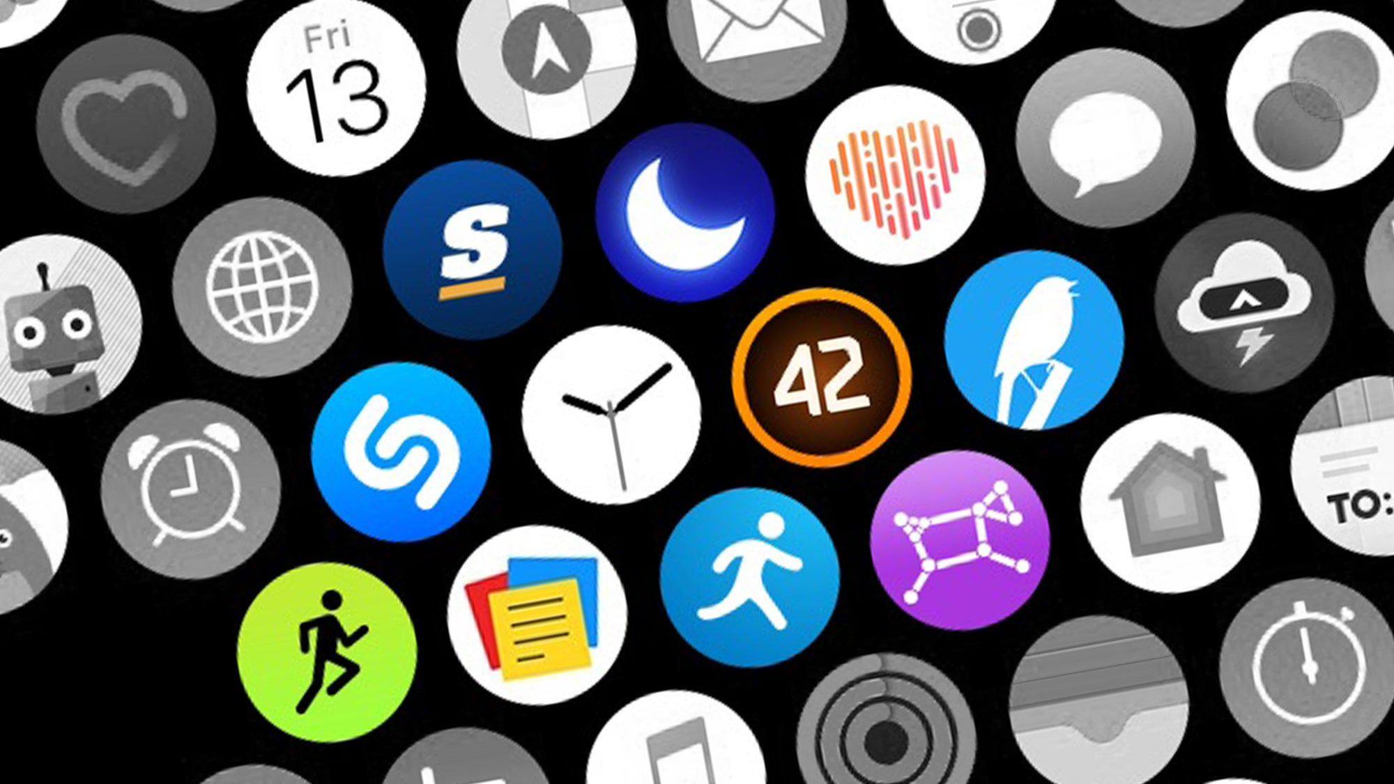 Beste Apps Android The Best Free Apple Watch Apps Macworld