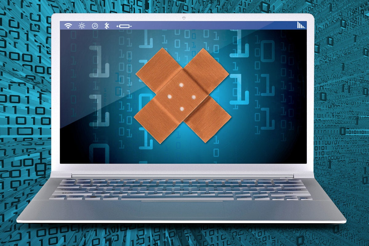 Sophos Security Training Sophos Avast Warn Of Windows Machines Failing To Boot After