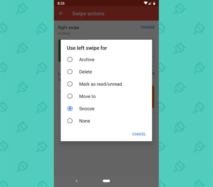 5 handy hidden features in the Gmail Android app Computerworld