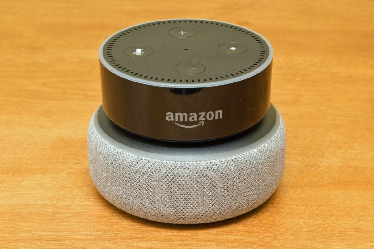 Echo Dot Installation How To Use Alexa To Listen To Apple Music On Your Amazon Echo