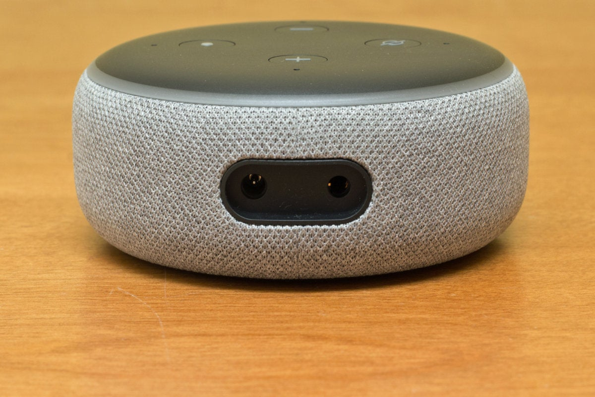 Echo Dot Installation Amazon Echo Dot 3rd Gen Review A Big Step Up In Terms Of Design