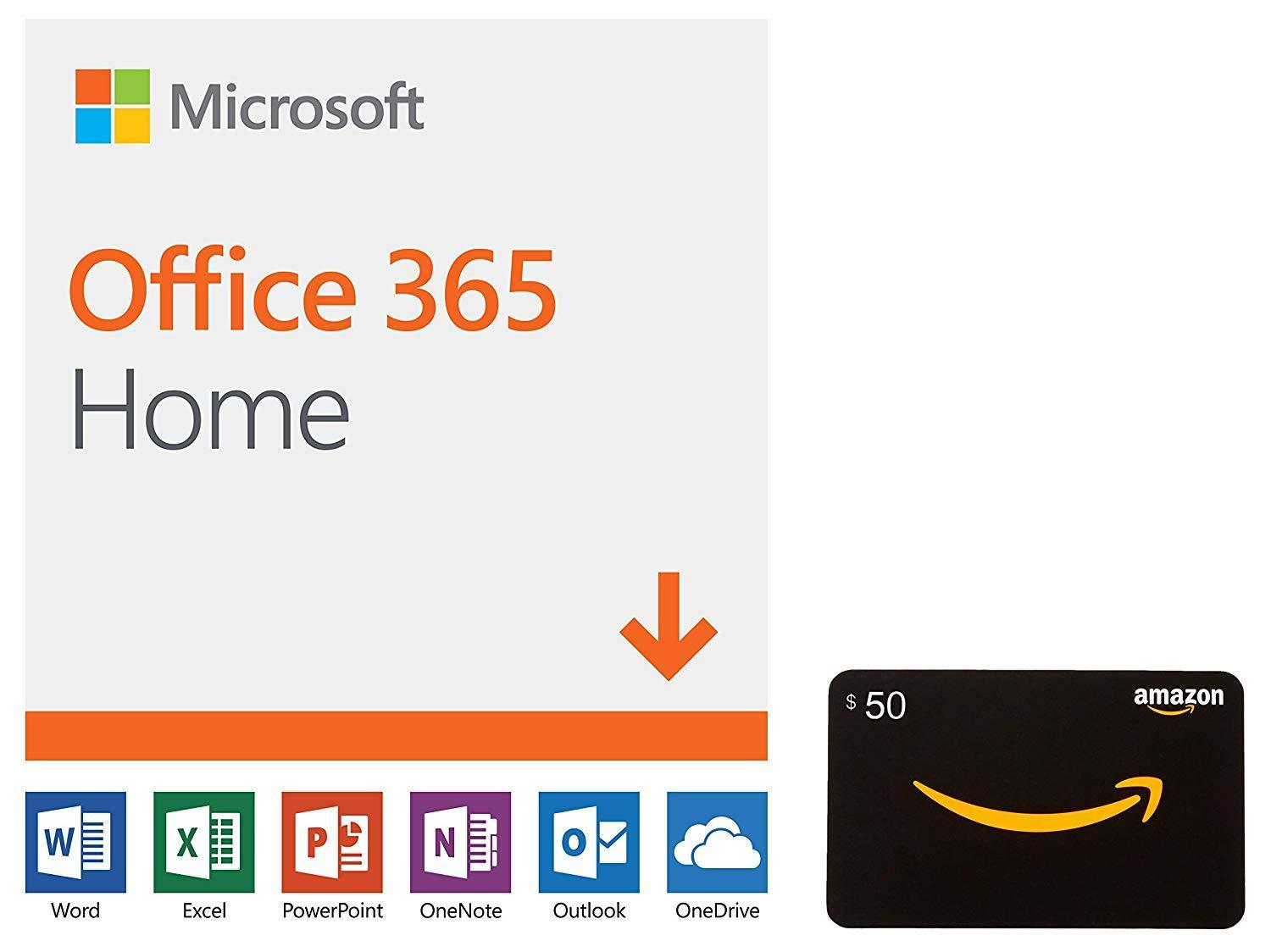 Mircrosoft Office 365 If You Buy A 1 Year Office 365 Home Subscription Today You Ll Get