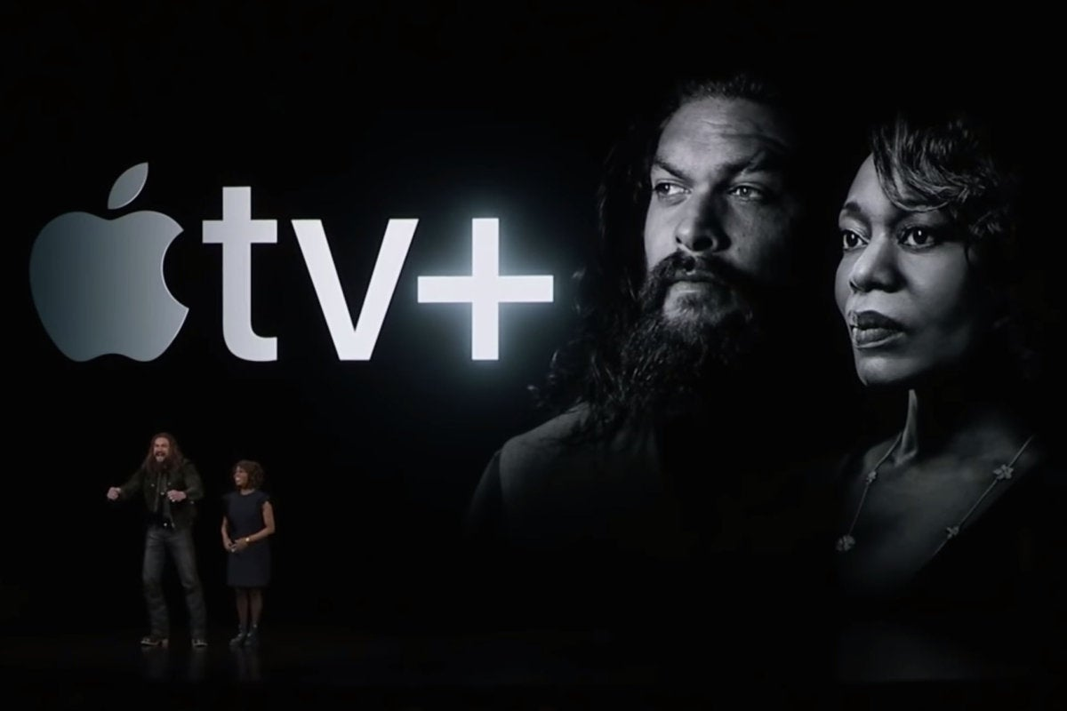 Cast Tv Channels The Complete List Of Apple Tv Shows And Series Latest News