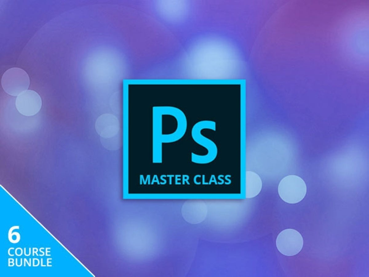Photoshop 6 Learn How To Master Photoshop With This 32 6 Course Bundle Macworld