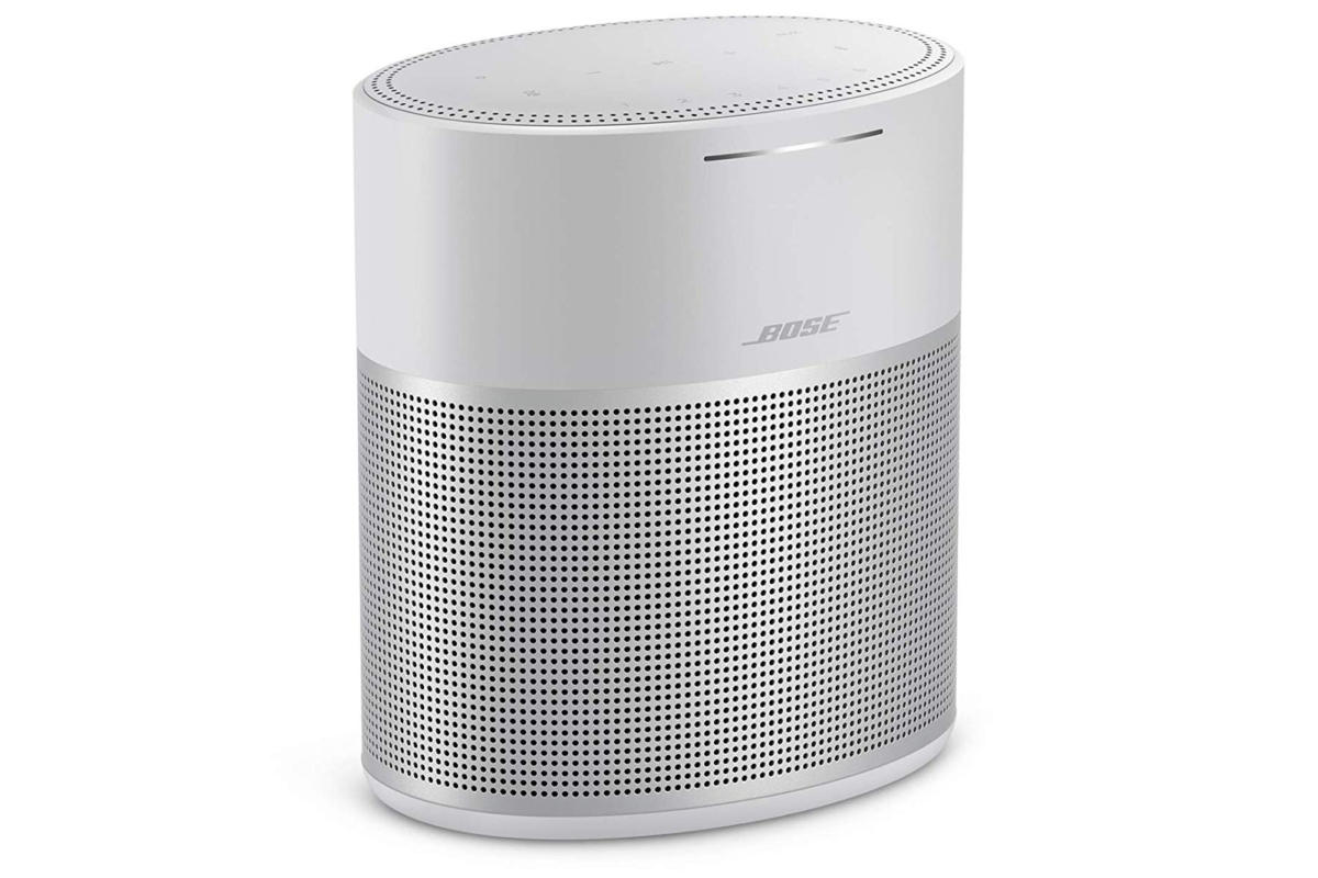 Bose Home Cinema Bose Home Speaker 300 Review: A Versatile Smart Speaker Begging To Be Compared To The Sonos One | Techhive