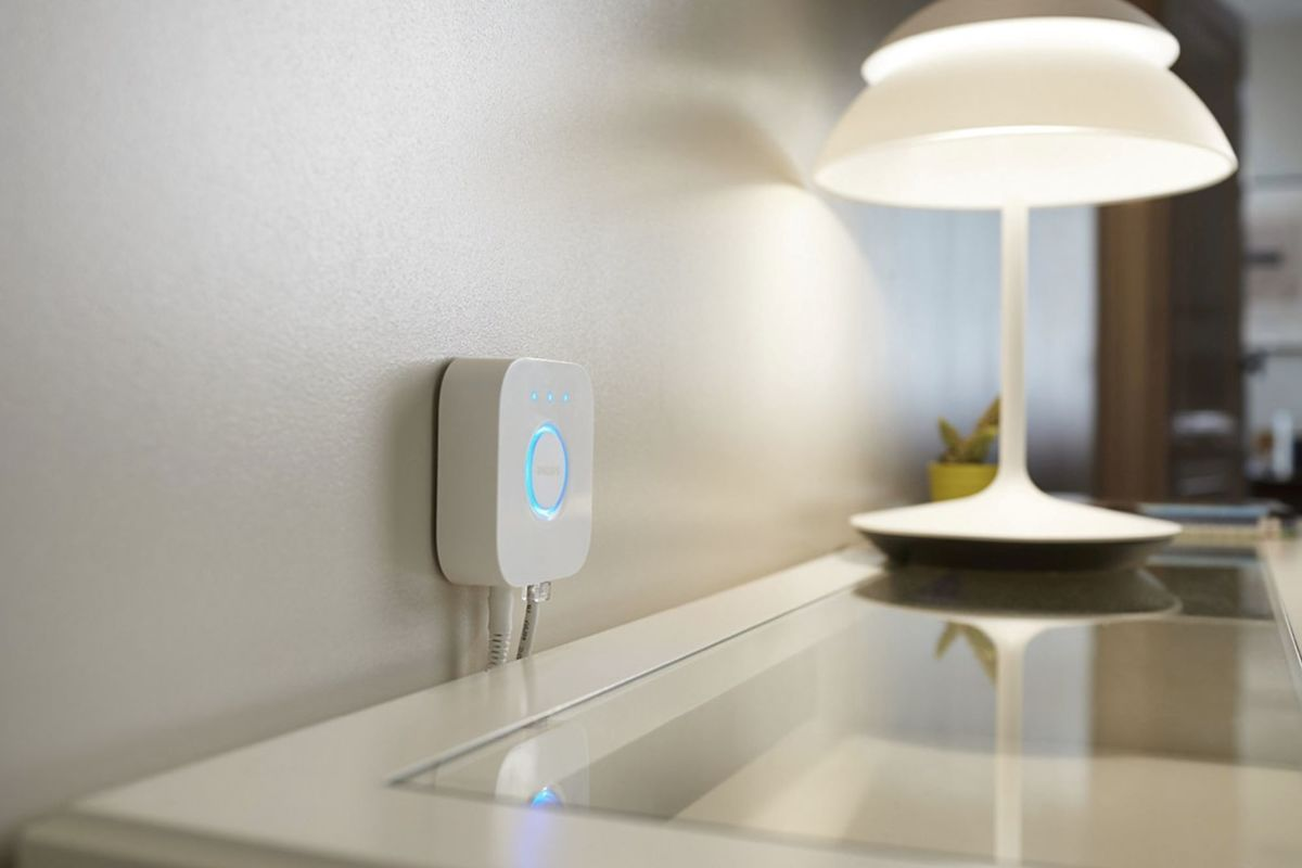 If Your Philips Hue Lights Aren T Responding Maybe It S Time To Move Your Hue Bridge Techhive