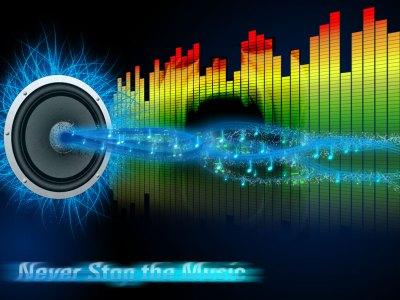Design a Music Wallpaper Montage - DevWebPro