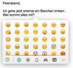 Ein Praktischer Tipp F R Mavericks Nutzer Gerne Mit Emoticons Um