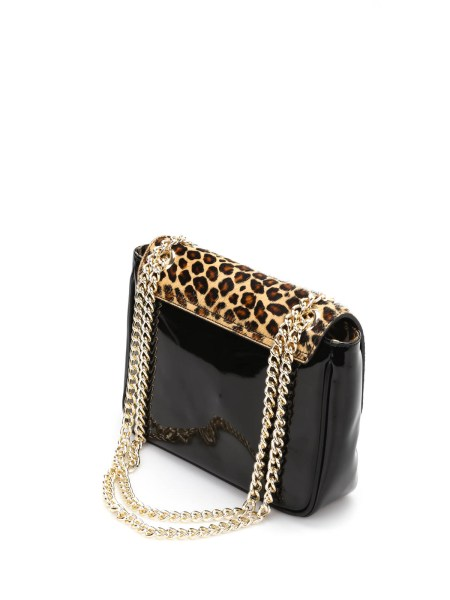 Zebra Print Bags