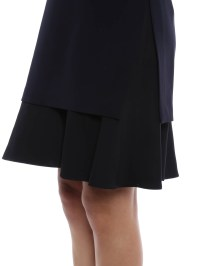Malkan short dress by Theory - cocktail dresses | iKRIX