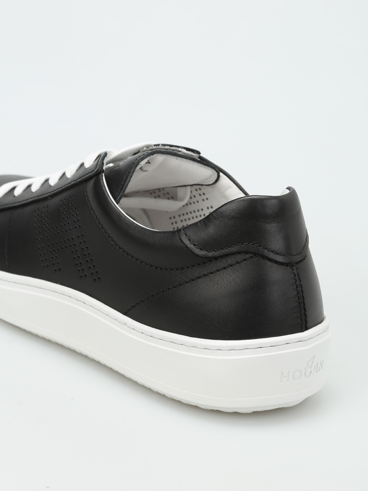 Hogan Shop Online Sneaker In Pelle H302 Hogan Sneakers Ikrix Shop Online