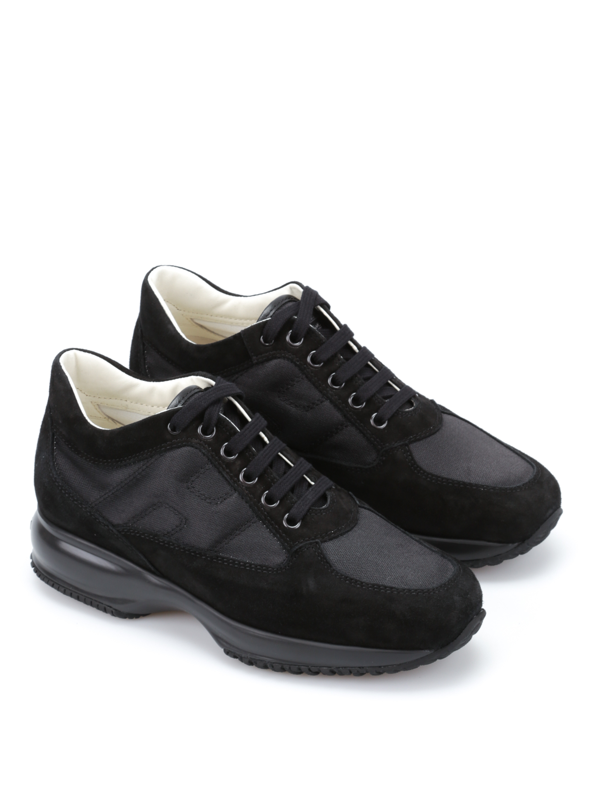 Hogan Shop Online Hogan Interactive Sneakers Hxw00n00e10sg2 9997