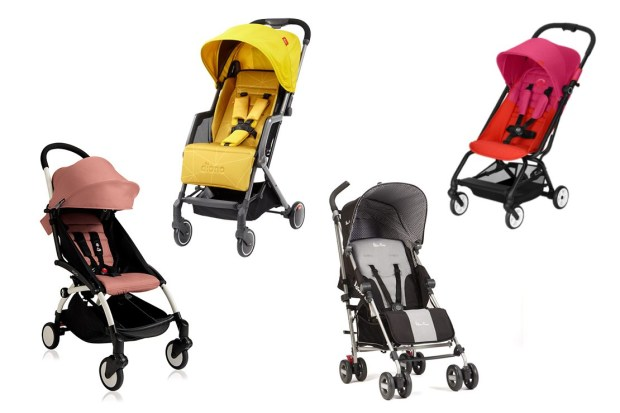 Best Baby Buggies 2018 11 Best Lightweight Strollers For 2020 Madeformums