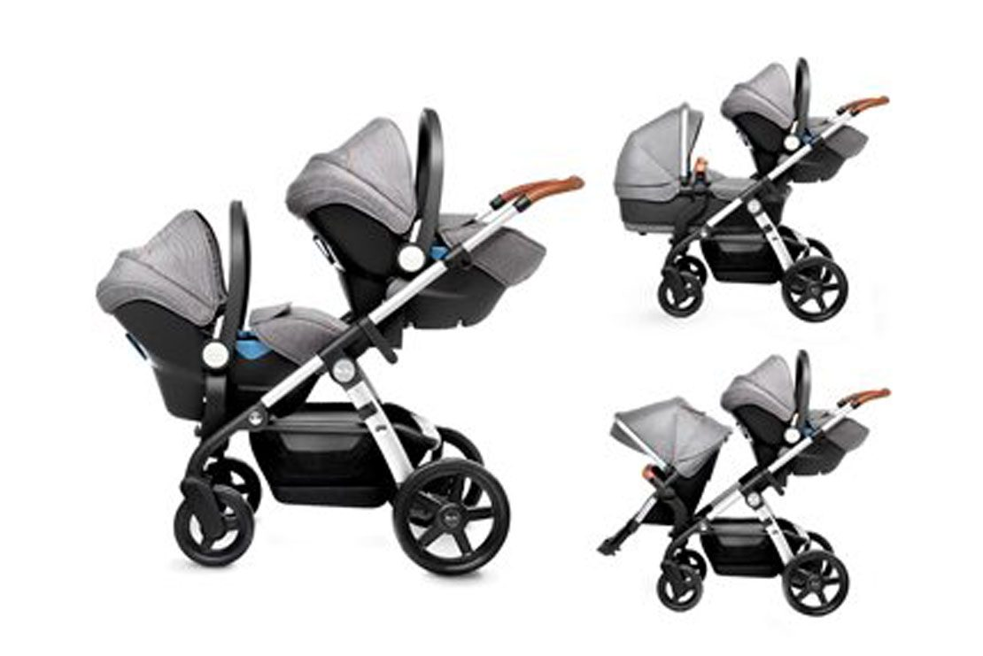 Top Lightweight Travel System Strollers The Best Travel System Compatible Double Buggies Uk 2018