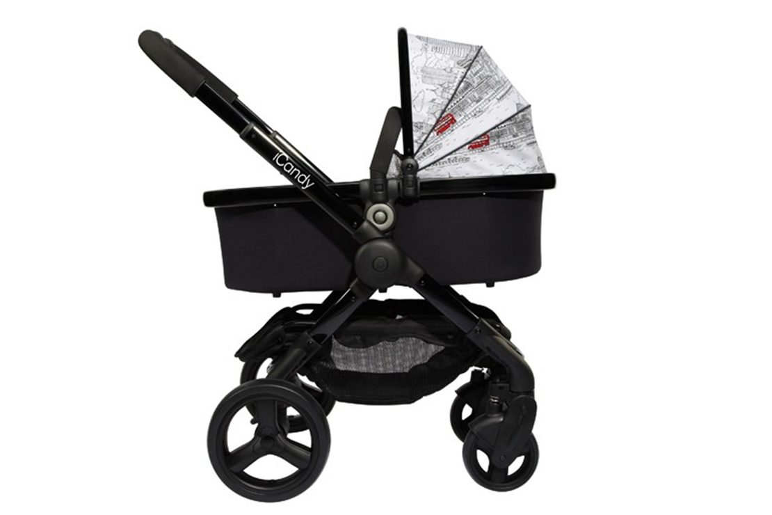 Baby Pram Designer The 10 Most Expensive Luxury Pushchairs Made For Mums