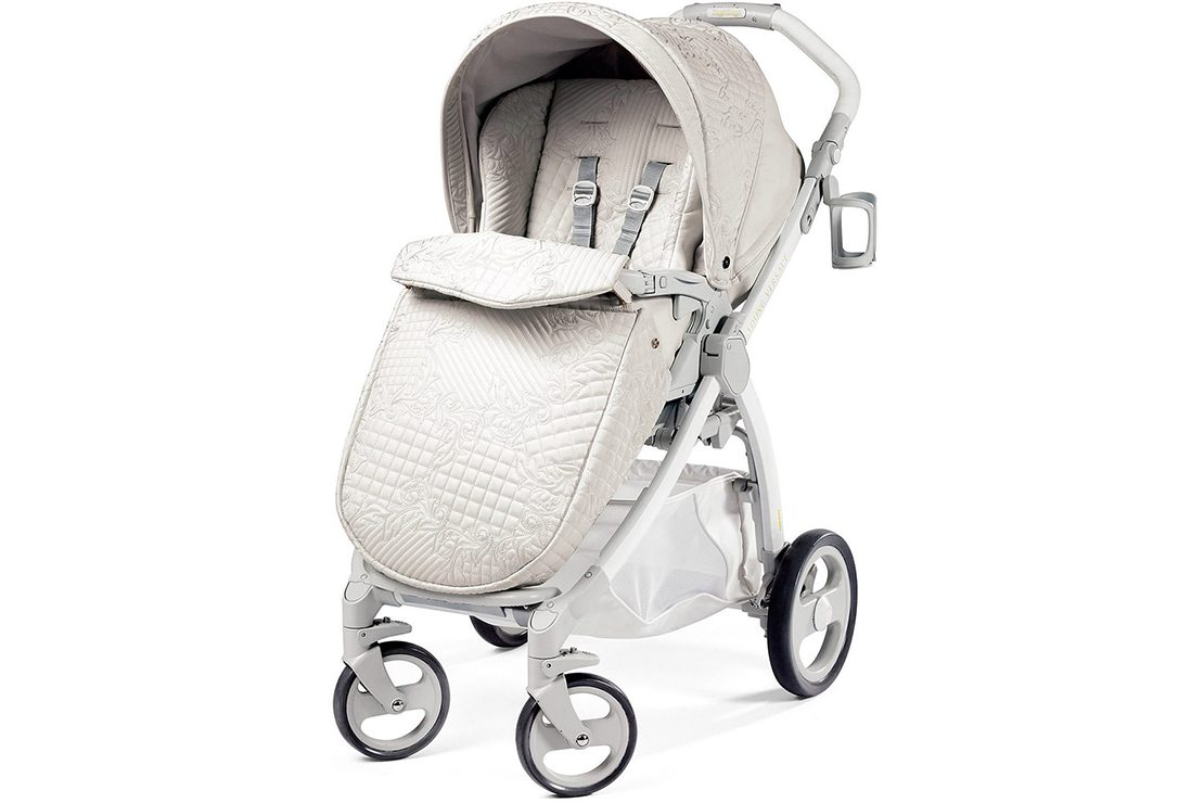 Double Stroller Expensive The 10 Most Expensive Luxury Pushchairs Made For Mums