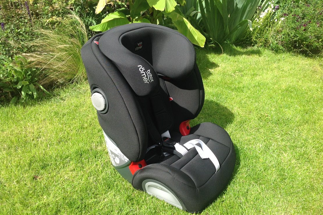 Britax Römer Istuin Britax Evolva 1 2 3 Sl Sict Car Seat Review Car Seats From