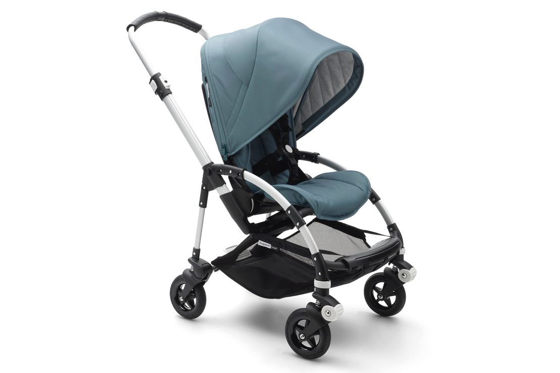 Bugaboo Bee With Buggy Board Bugaboo Bee 5 Stroller Review Lightweight Buggies