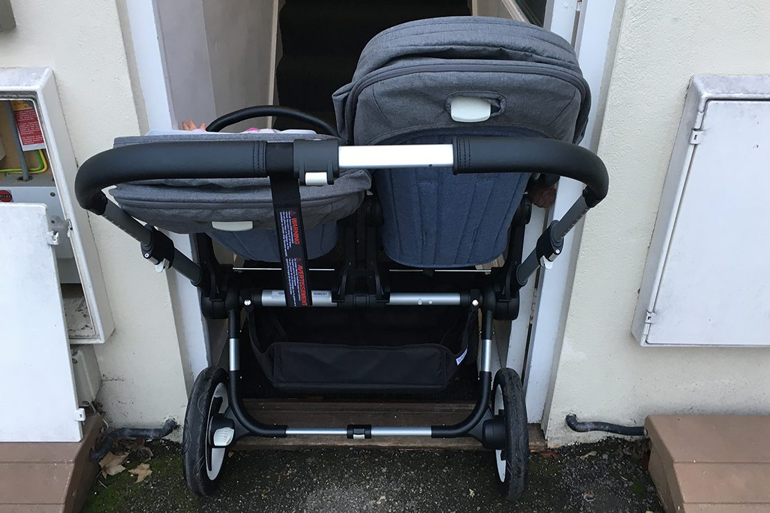 Bugaboo Donkey Duo Classic Bugaboo Donkey2 Twins Tandems Pushchairs Madeformums