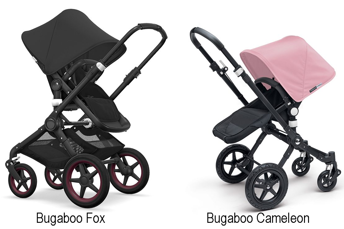 Bugaboo Cameleon 3 Maximum Weight Bugaboo Fox Review Pushchairs Prams Pushchairs
